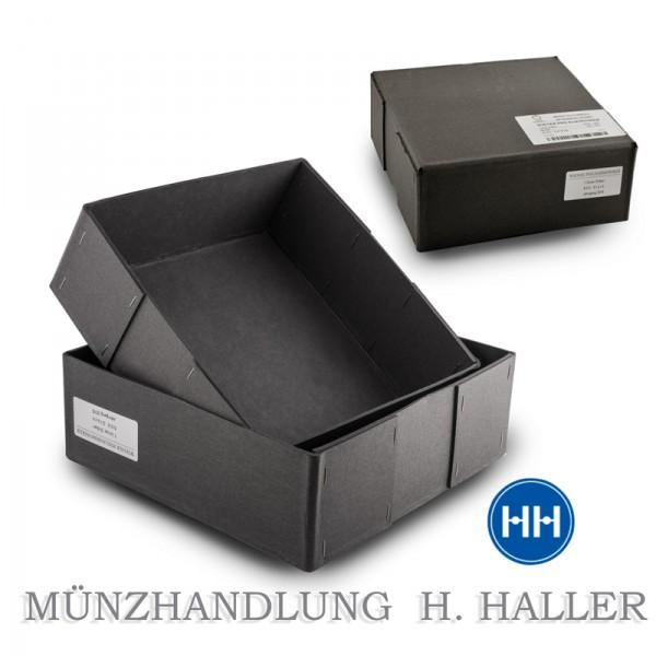 Masterbox für Österreich